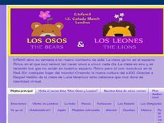Los Osos y los Leones