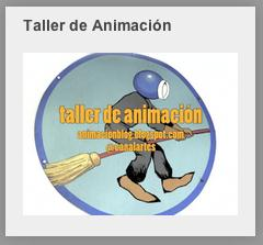 Stop Motion Now (Taller de animación)
