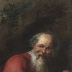 Demócrito, el filósofo que ríe