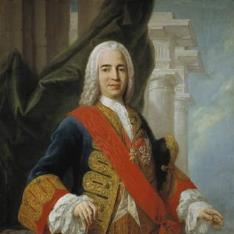 Zenón de Somodevilla y Bengoechea, marqués de la Ensenada