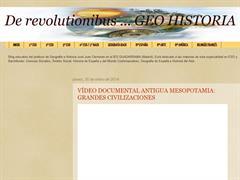 De revolutionibus ... GEO HISTORIA
