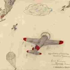 Batalla aérea