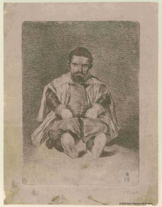 Sebastián de Morra