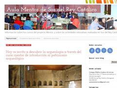 Aula Mentor de Sos del Rey Católico