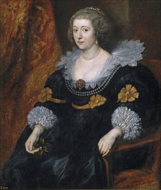 Amalia de Solms-Braunfels