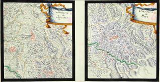 Territorio de Alfar, Vilasacra y Vilatenim