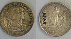 Cádiz al matrimonio de Fernando VII e Isabel de Braganza