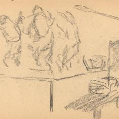 Pisando las uvas, Jávea