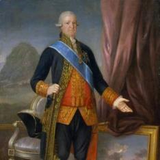 Martín Antonio Álvarez de Sotomayor y Soto-Flores, conde de Colomera