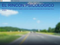 EL RINCÓN PSICOLÓGICO