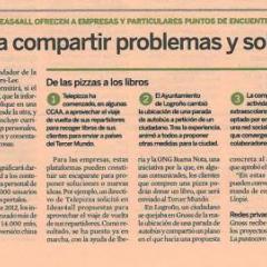 GNOSS en Expansión: 'Dos webs para compartir problemas y soluciones'