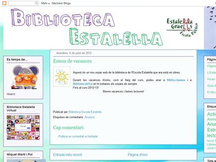 Biblioteca Estalella
