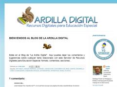 La Ardilla Digital