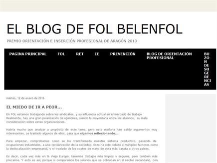 el blog de fol belenfol