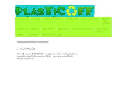 plasticOFF