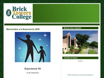 Bricktowers College