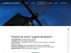 Lugares del Quijote