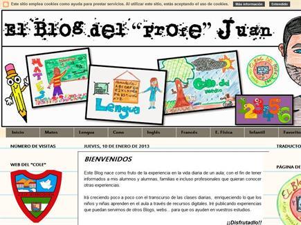 http://blogdelprofejuan.blogspot.com.es/