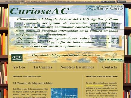 CurioseAC