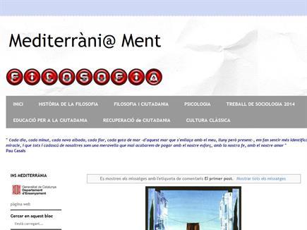 Mediterrani@Ment