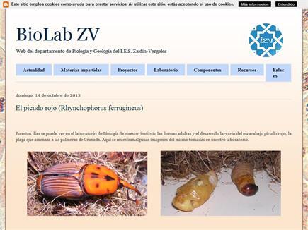 BioLabZV