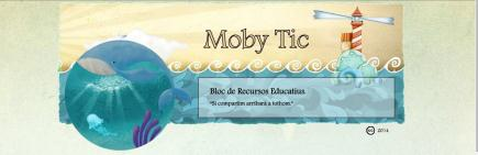MOBY TIC