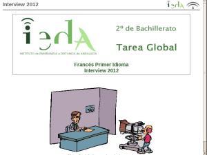 Interview 2012