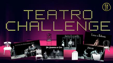 Teatro Challenge