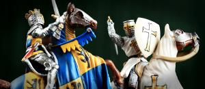 La Edad Media en Espaa