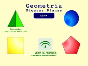 Geometría Figuras Planas