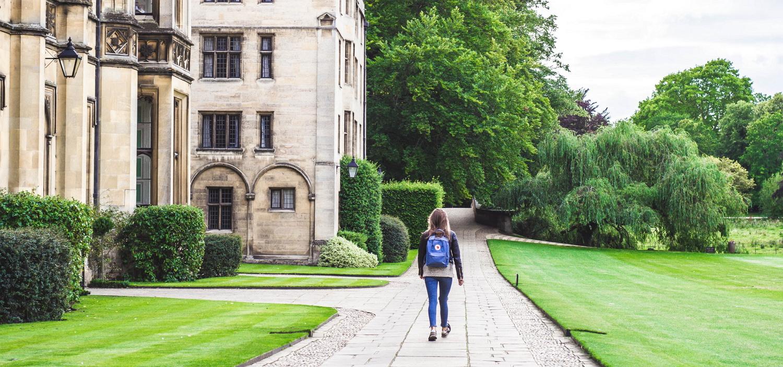 Restart the University, a Cotec initiative