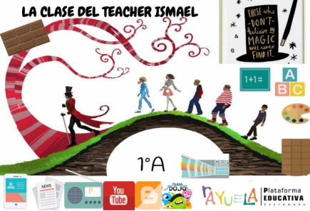La clase del Teacher Ismael