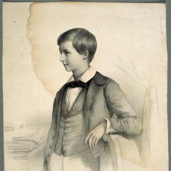 Luis Felipe Alberto de Orleans, conde de París