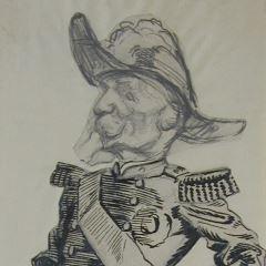 El general JeanThiboudin