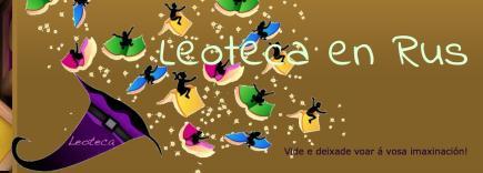 Leoteca en Rus
