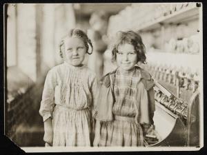 Condiciones sociales y laborales del trabajo infantil