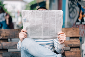 Textos periodísticos