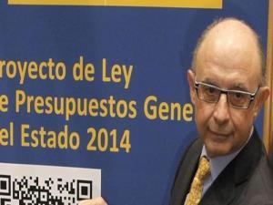 LAS CUENTAS PUBLICAS Y LA POLITICA FISCAL