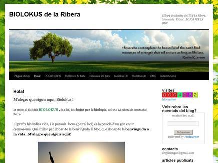 Biolokus de La Ribera