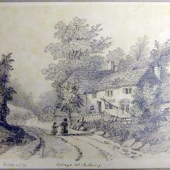 Cottage en Fulking, Sussex (Inglaterra )