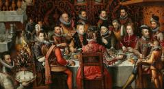 Filippo II di Spagna (facile)