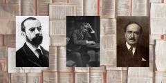 Spanish Literature of Realism and Naturalism: authors