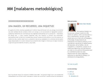 MM [malabares metodológicos]