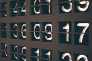 Números enteros y divisibilidad