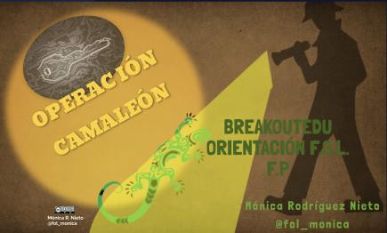 Operación Camaleón