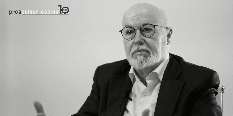Lunes audiovisual: Ángel Alloza sobre los activos intangibles