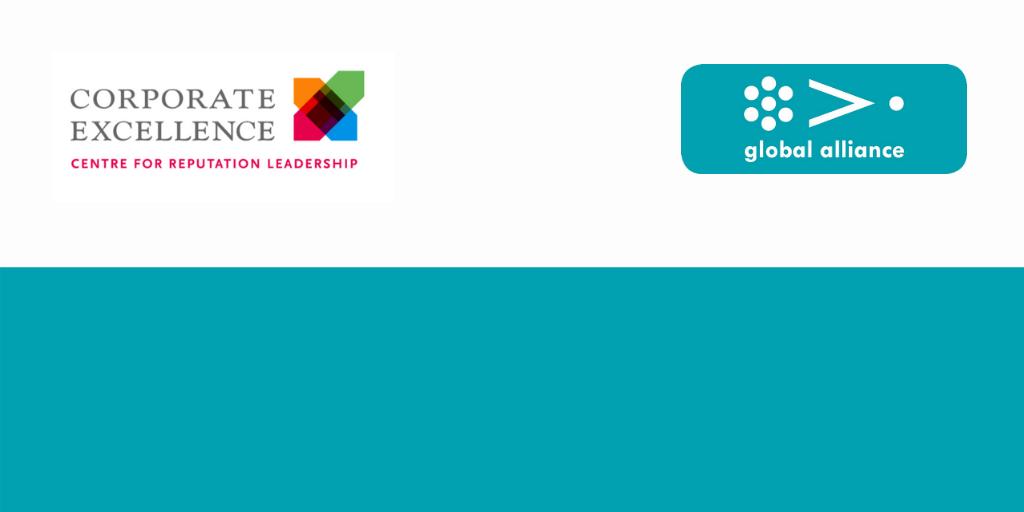 Corporate Excellence renueva su participación en el Comité Directivo de Global Alliance