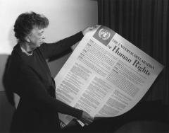 Wichtige Ereignisse des 20. Jahrhunderts (Mitte)