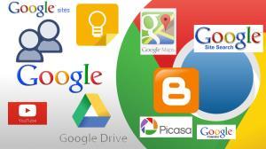 Servicios Google aplicados a la Educación