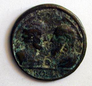 Medalla para los peregrinos del Año Santo